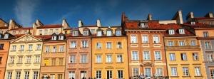 Market Square Townhouses