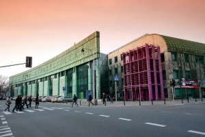 University of Warsaw Library