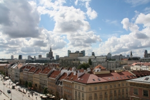 Warsaw New Town