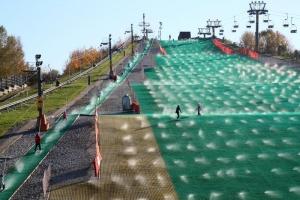 Warsaw Ski Lift
