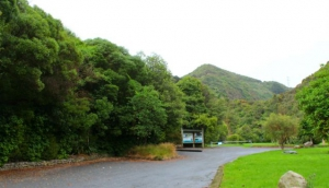Hutt Valley Walking and Cycling Trails