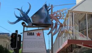 Wellington's Cuba Street