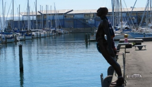 Wellington's Waterfront Sculpture Trail