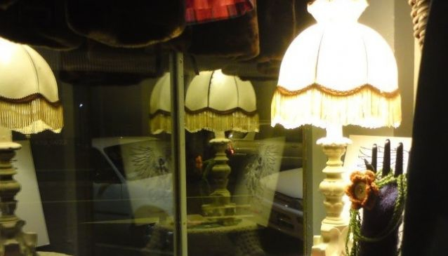 Aeon Dressmaking and Vintage