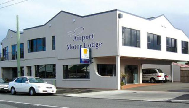 Airport Motor Lodge Wellington In Wellington My Guide