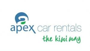 Apex Car Rentals Wellington