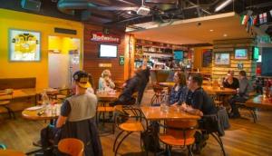 Arizona Bar and Grill
