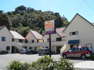 Bella Vista Motel - Wellington