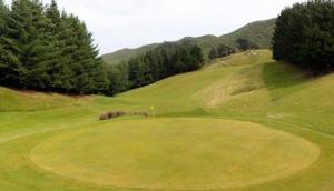Berhampore Golf Course