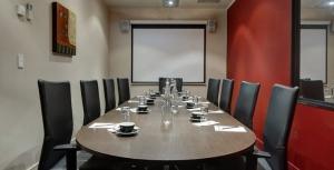 Citylife Wellington Meeting Room