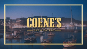 Coene's Bar and Eatery
