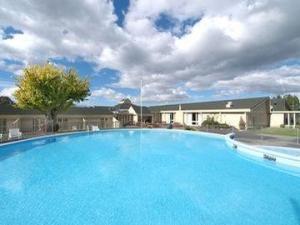 Copthorne Hotel & Resort Solway Park Masterton