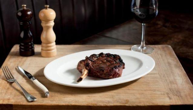 Crazy Horse Steakhouse