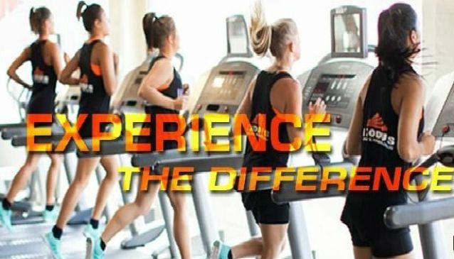 Exodus Health and Fitness Club