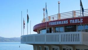 Fishermans Table Restaurants