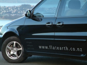 Flat Earth NZ Experiences