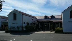 Gateway Motor Inn Masterton
