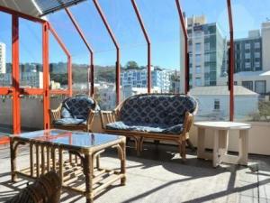 Harbour City Motor Inn - Wellington
