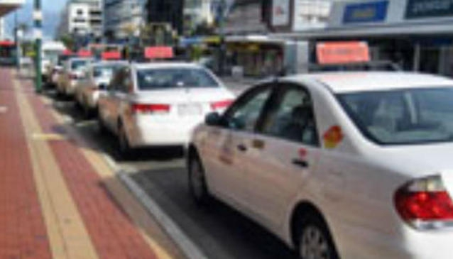Hutt and City Taxis