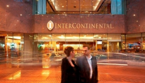 InterContinental Wellington