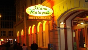 Istana Malaysia Restaurant