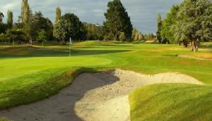 Manor Park Golf Club