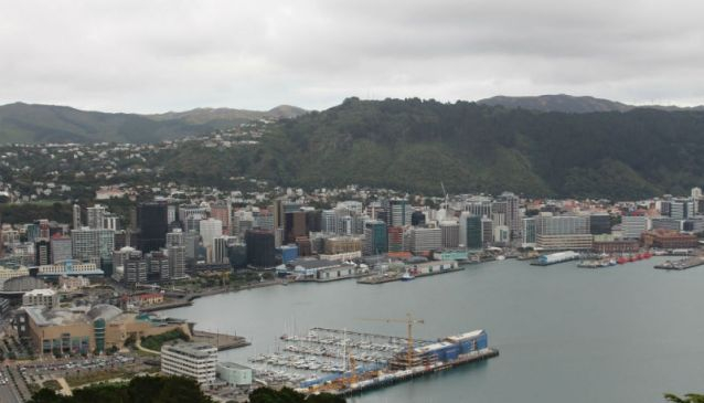 Best Free Things To Do in Wellington