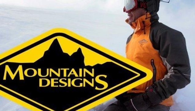 Mountain Designs Wellington