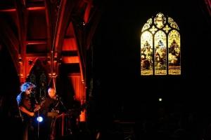 Old St Paul's. Photo: NZHPT