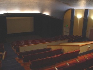 Paramount Screen