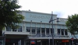 Paramount Cinemas