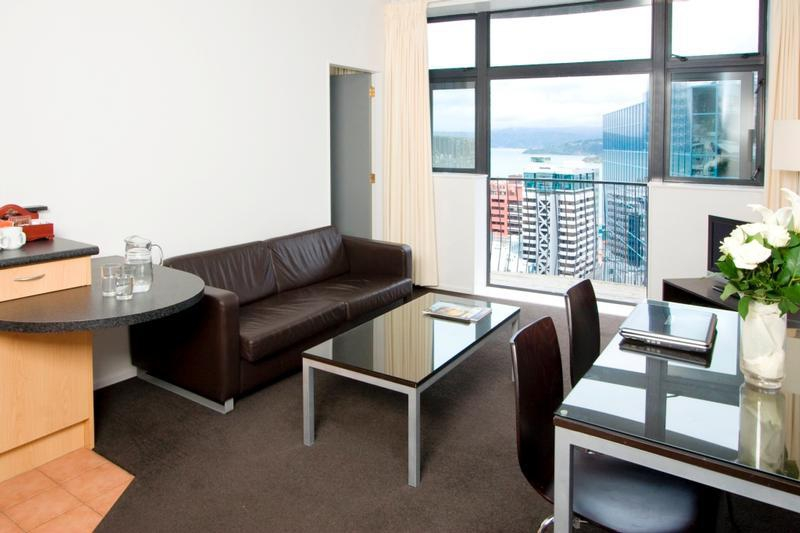 Quest on the terrace apartments wellington in wellington for 120 the terrace wellington