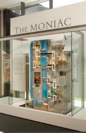 The Moniac