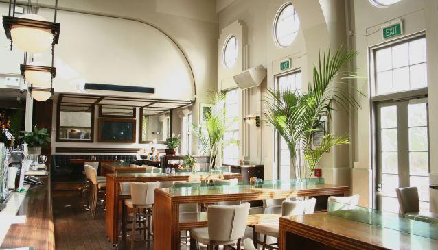 St Johns Bar and Restaurant