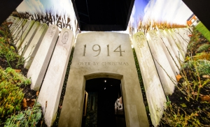 The Great War Exhibition