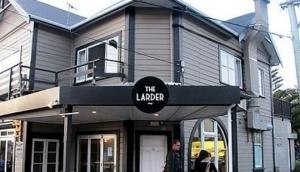 The Larder Restaurant