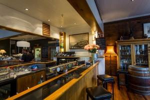 The Thistle Inn Bar