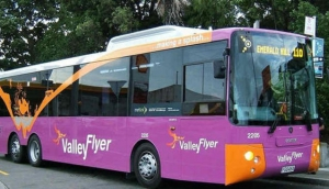Valley Flyer