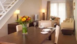 Village Accommodation Boulcott Suites Wellington