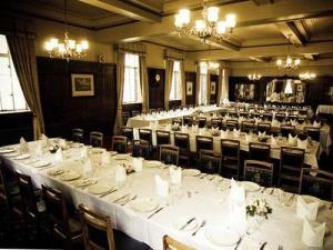 Wellesley Boutique Hotel - Wellington