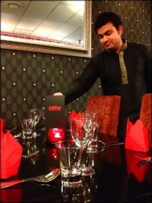 Zaika Indian Bistro and Bar
