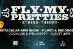 Fly My Pretties: String Theory