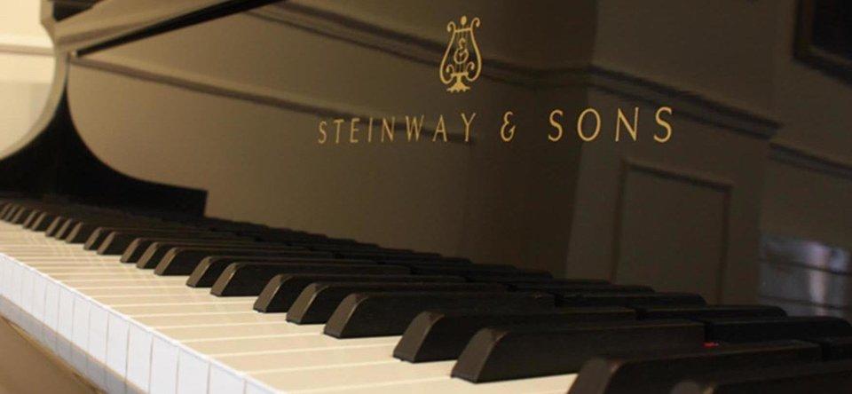 Grand Upper Hutt : Piano Recital