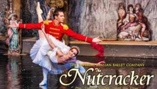 Imperial Russian Ballet Company: The Nutcracker