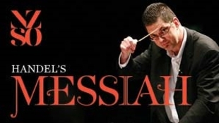 NZSO: Handel's Messiah