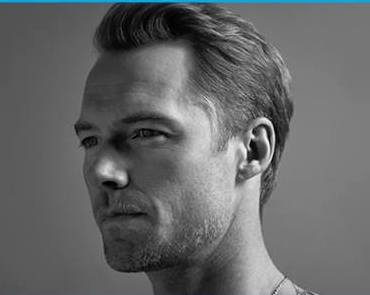 Ronan Keating: The Time of My Life