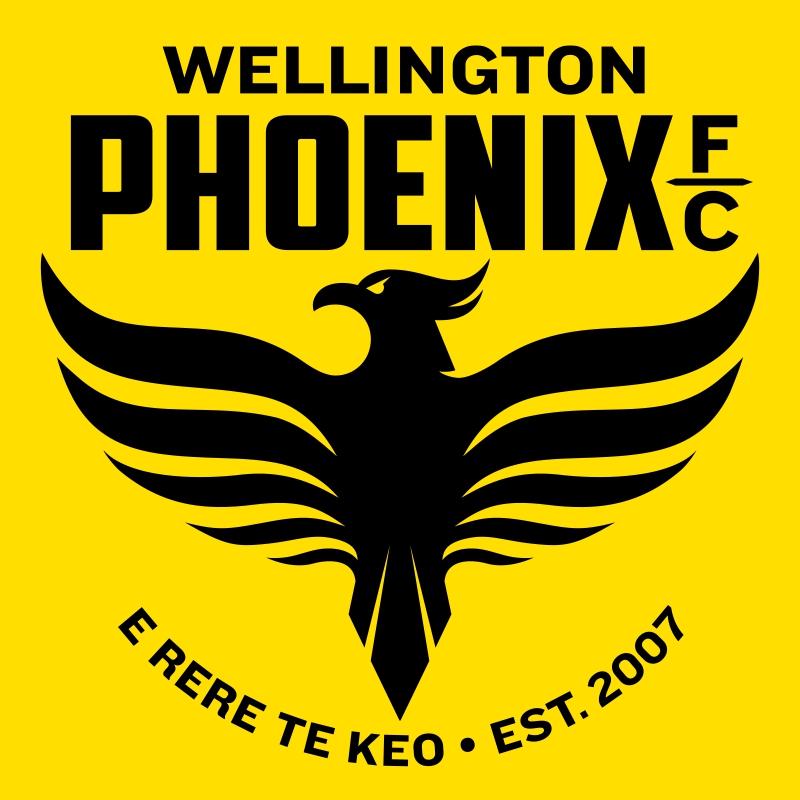Wellington Phoenix v Adelaide United