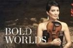 NZSO: Bold Worlds - New Frontiers