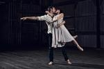Royal New Zealand Ballet: Gisele