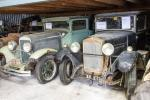 Southward Car Museum Open House